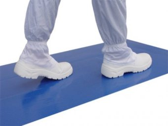 COVOR DECONTAMINARE STICKY MAT
